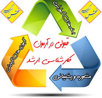 منابع ارشد زبان عربی